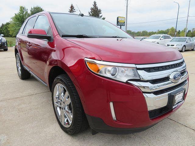 2013 Ford Edge SEL for sale in Mokena, IL