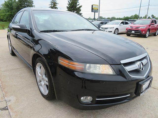 2008 Acura TL Unknown for sale in Mokena, IL