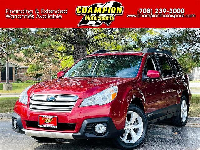 2013 Subaru Outback 2.5i Limited for sale in Crestwood, IL