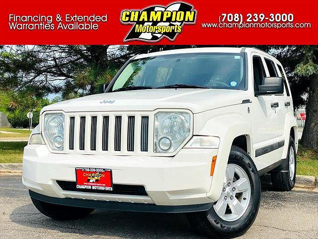 2010 Jeep Liberty Sport for sale in Crestwood, IL