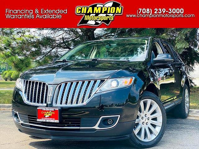 2013 Lincoln MKX for sale near Crestwood, IL