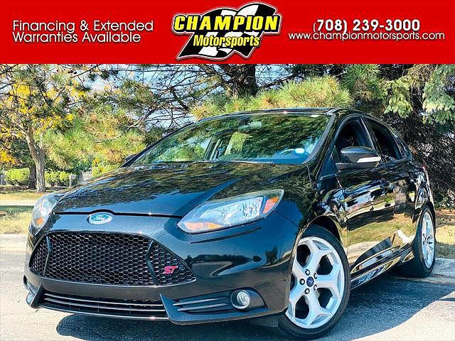 2014 Ford Focus ST for sale in Crestwood, IL