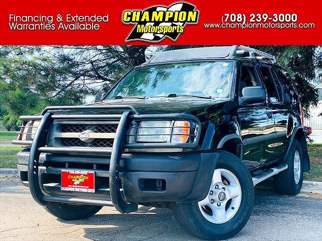 2001 Nissan Xterra SE for sale in Crestwood, IL