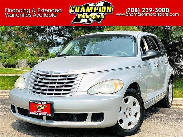 2006 Chrysler PT Cruiser Touring for sale in Crestwood, IL