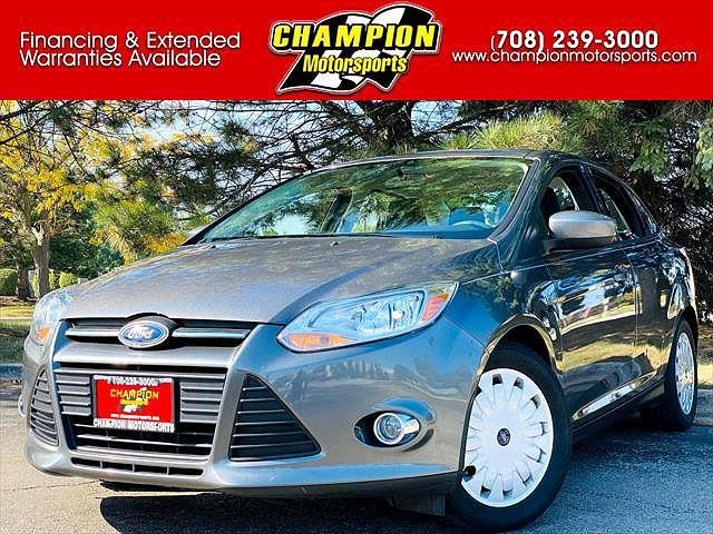 2012 Ford Focus SE for sale in Crestwood, IL