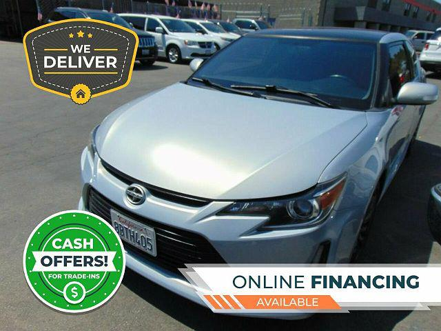 2014 Scion tC Base for sale in San Diego, CA