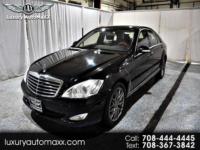 2009 Mercedes-Benz S-Class 5.5L V8 for sale in Tinley Park, IL