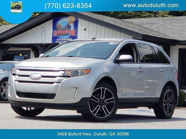 2014 Ford Edge SEL for sale in Duluth, GA