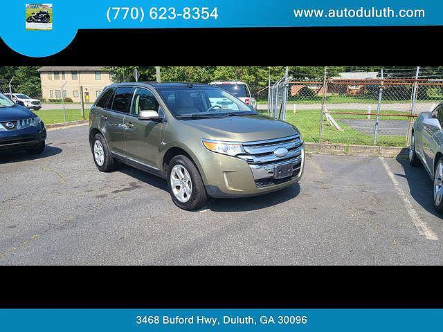 2013 Ford Edge SEL for sale in Duluth, GA