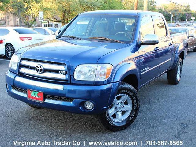 2006 Toyota Tundra SR5 for sale in Arlington, VA