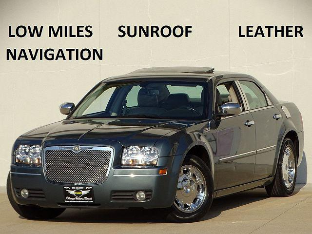2006 Chrysler 300 Touring for sale in Addison, IL