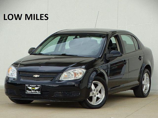 2010 Chevrolet Cobalt LT w/2LT for sale in Addison, IL