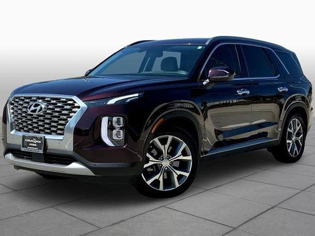 2020 Hyundai Palisade SEL for sale in Houston, TX