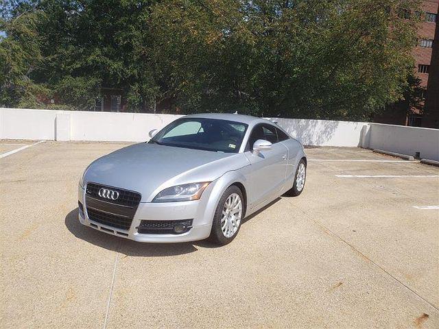 2009 Audi TT Prem Plus/Prestige for sale in Falls Church, VA