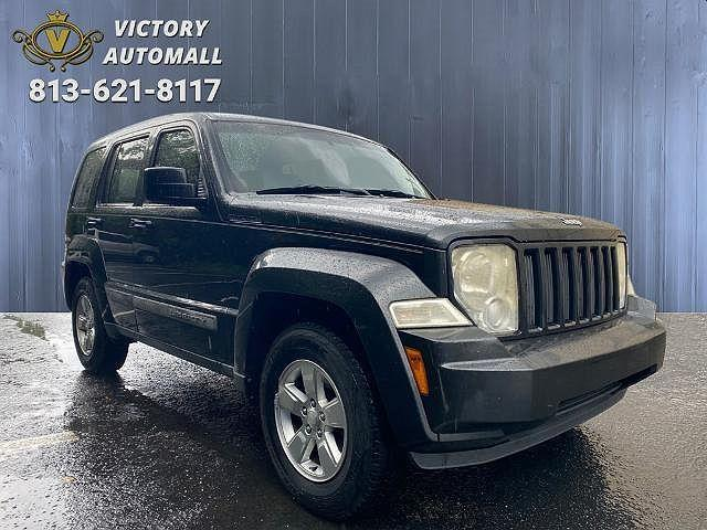 2011 Jeep Liberty Sport for sale in Tampa, FL