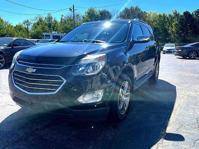 2016 Chevrolet Equinox LTZ for sale in O'Fallon, MO