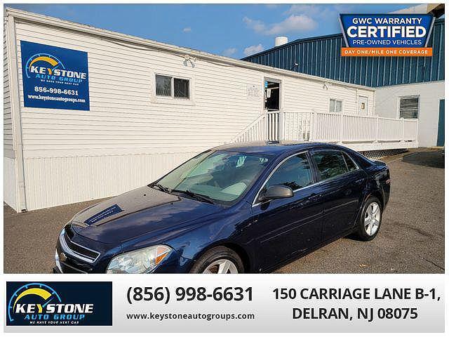 2010 Chevrolet Malibu for sale near Delran, NJ