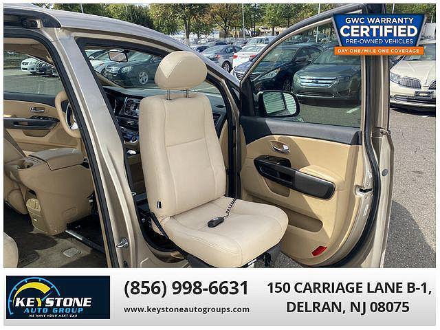 2015 Kia Sedona LX for sale in Delran, NJ