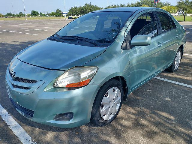 2007 Toyota Yaris S for sale in Stafford, TX