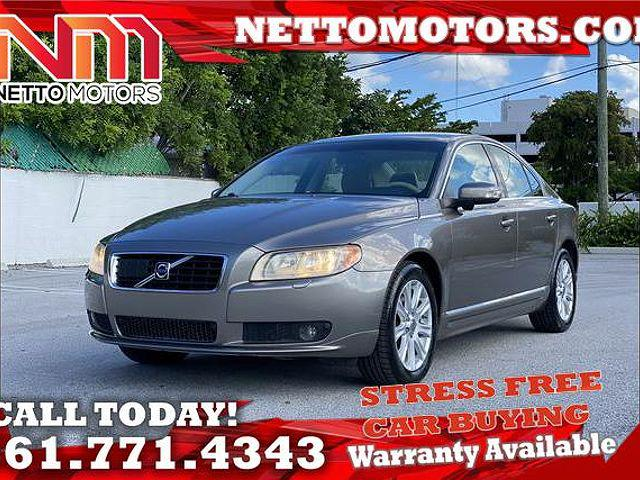 2009 Volvo S80 I6 for sale in West Palm Beach, FL