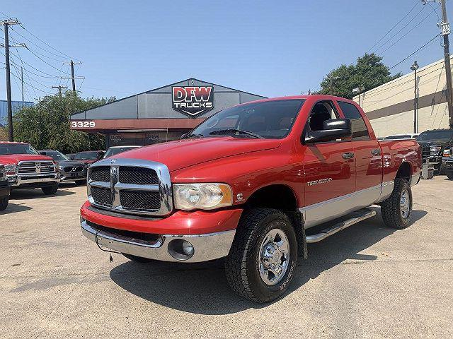 2004 Dodge Ram 2500 SLT for sale in Garland, TX