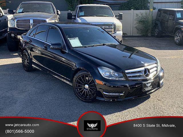 2013 Mercedes-Benz C-Class C 300 for sale in Midvale, UT