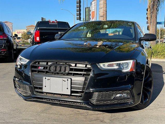 2015 Audi S5 Premium Plus for sale in Norwalk, CA