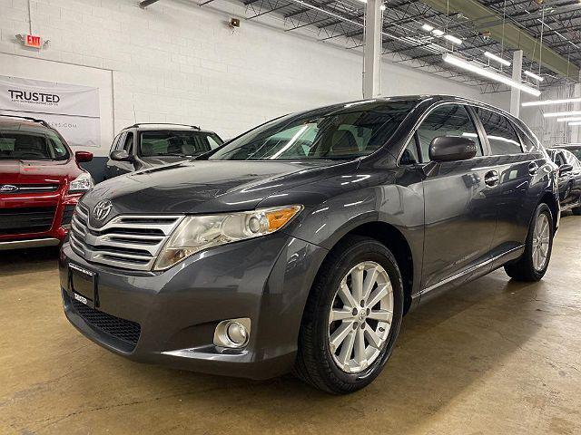2009 Toyota Venza for sale near Glendale Heights, IL