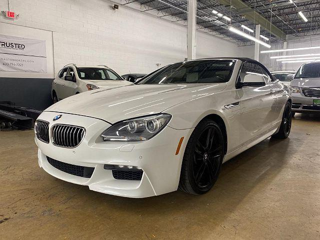2013 BMW 6 Series 650i for sale in Glendale Heights, IL