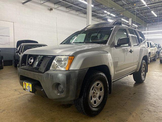 2007 Nissan Xterra X for sale in Glendale Heights, IL