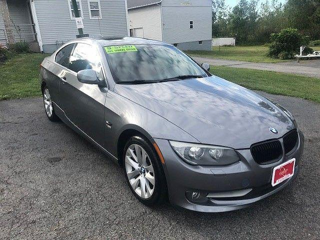 2011 BMW 3 Series 328i xDrive for sale in Spencerport, NY