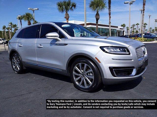 2019 Lincoln Nautilus Select for sale in Daytona Beach, FL