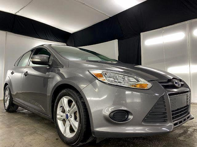 2014 Ford Focus SE for sale in Spring Hope, NC