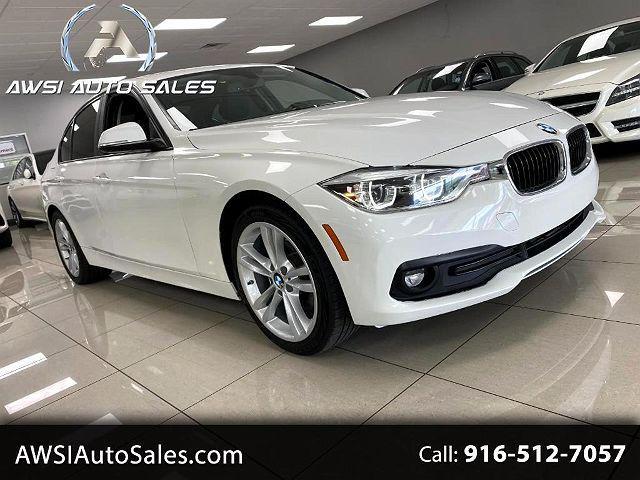 2018 BMW 3 Series 320i for sale in Sacramento, CA