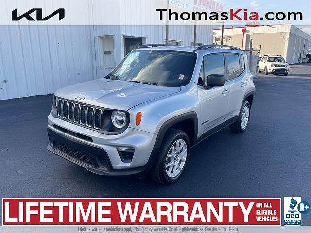 2019 Jeep Renegade Sport for sale in Highland, IN