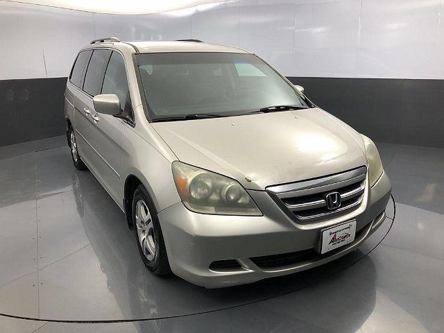 2005 Honda Odyssey EX for sale near Winchester, VA