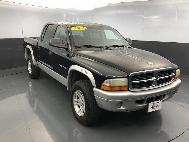 2002 Dodge Dakota SLT for sale in Winchester, VA