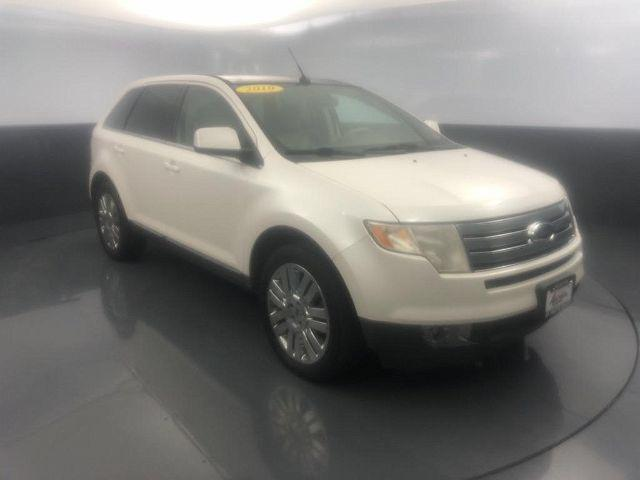 2010 Ford Edge Limited for sale in Winchester, VA