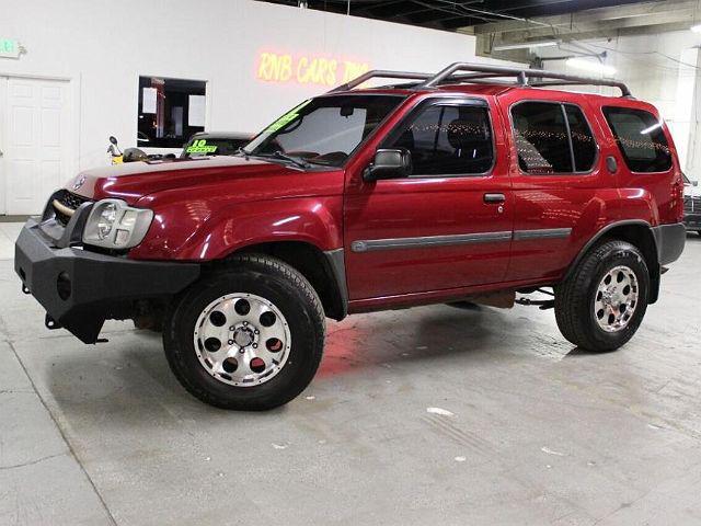2002 Nissan Xterra SE SC for sale in Denver, CO