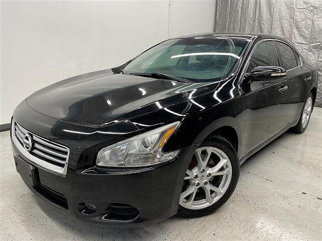 2013 Nissan Maxima 3.5 SV for sale in Chantilly, VA