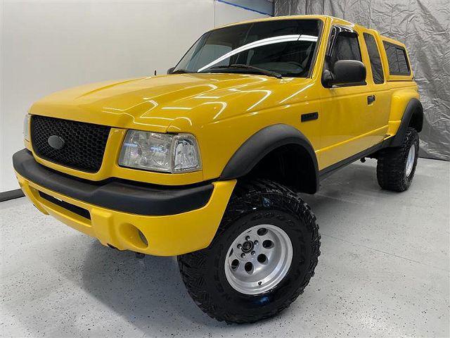 2001 Ford Ranger XL Fleet/XLT Off-Rd w/391A/XLT Off-Rd w/394A/XLT/XLT Off-Rd for sale in Chantilly, VA