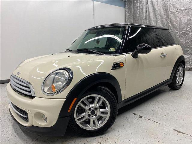2011 MINI Cooper Countryman FWD 4dr for sale in Chantilly, VA