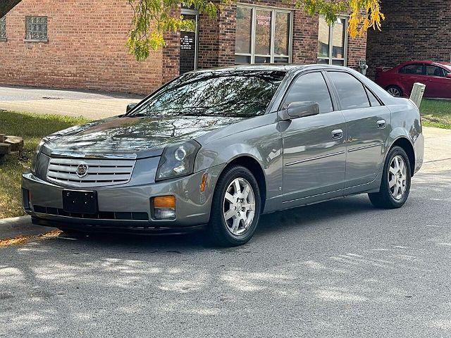 2006 Cadillac CTS 4dr Sdn 3.6L for sale in Schaumburg, IL