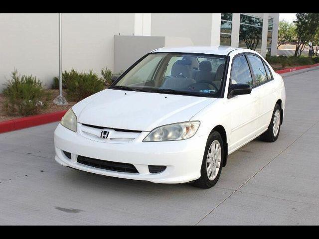 2004 Honda Civic LX for sale in Phoenix, AZ