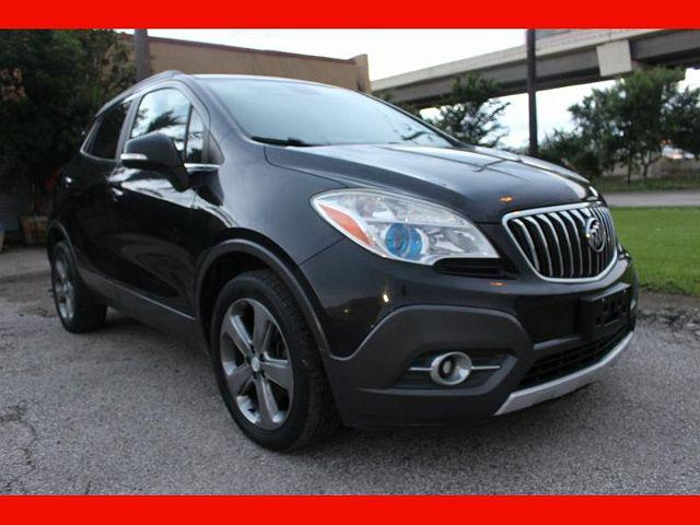 2014 Buick Encore Convenience for sale in Houston, TX