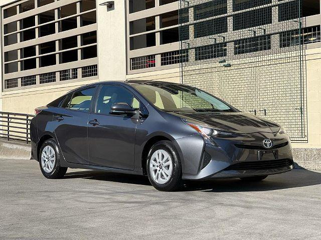 2016 Toyota Prius Two for sale in Portland, OR