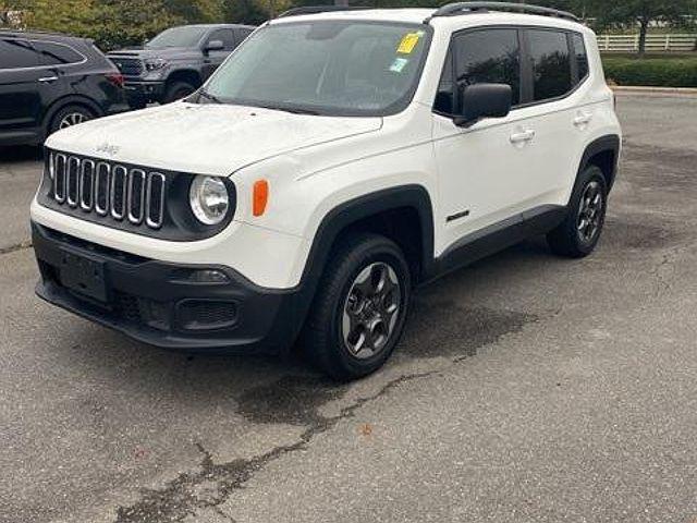 2017 Jeep Renegade Sport for sale in Cornelius, NC