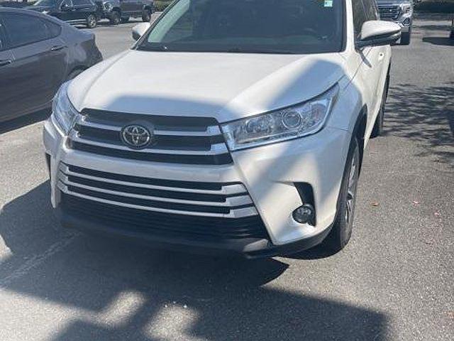 2017 Toyota Highlander XLE for sale in Cornelius, NC