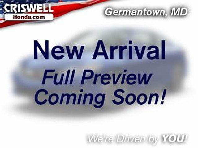 2020 Honda Passport EX-L for sale in Germantown, MD