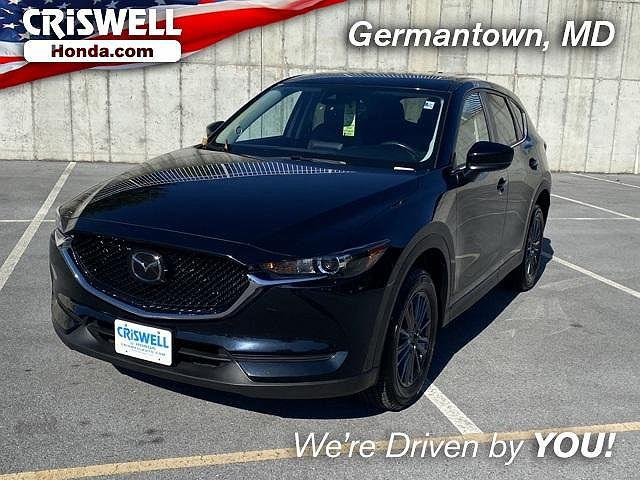2019 Mazda CX-5 Touring for sale in Germantown, MD